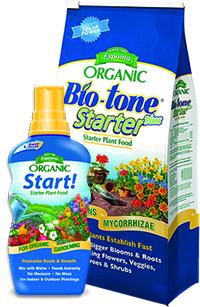 Biotone-Starters