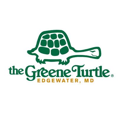 edgewater greene turtle logo