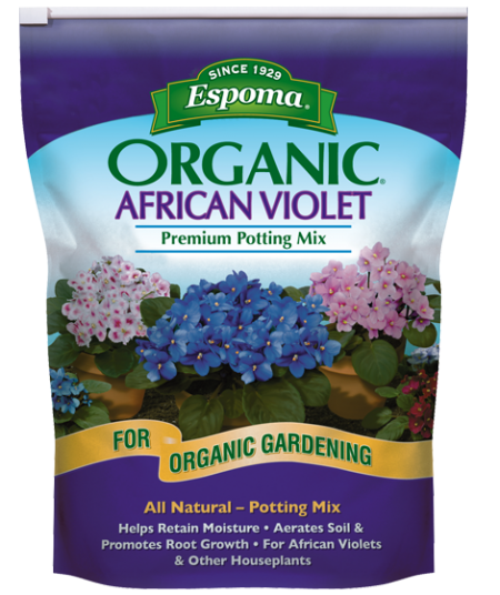 Espoma African Violet Mix