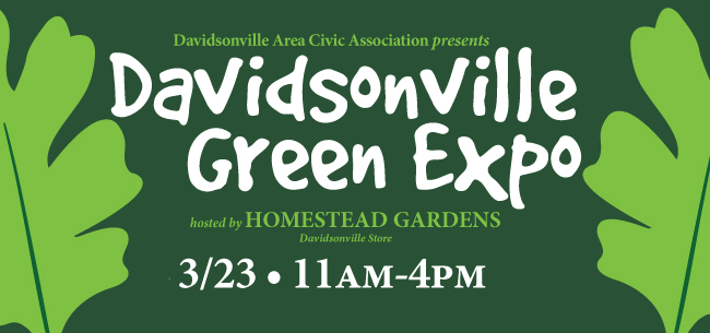 Davidsonville Green Expo