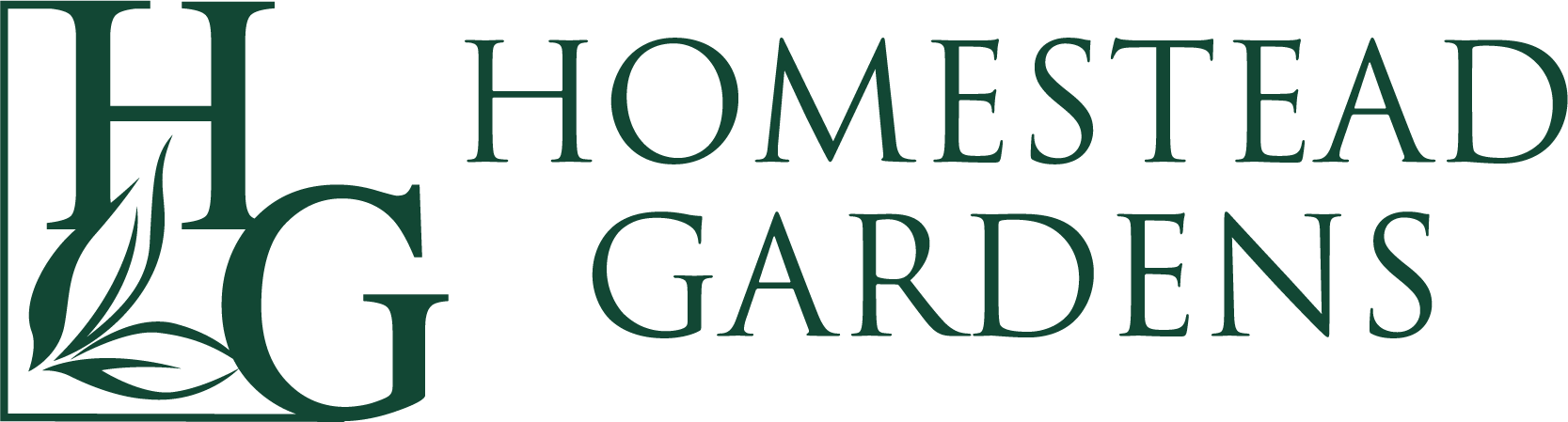 Homestead Gardens, Inc.