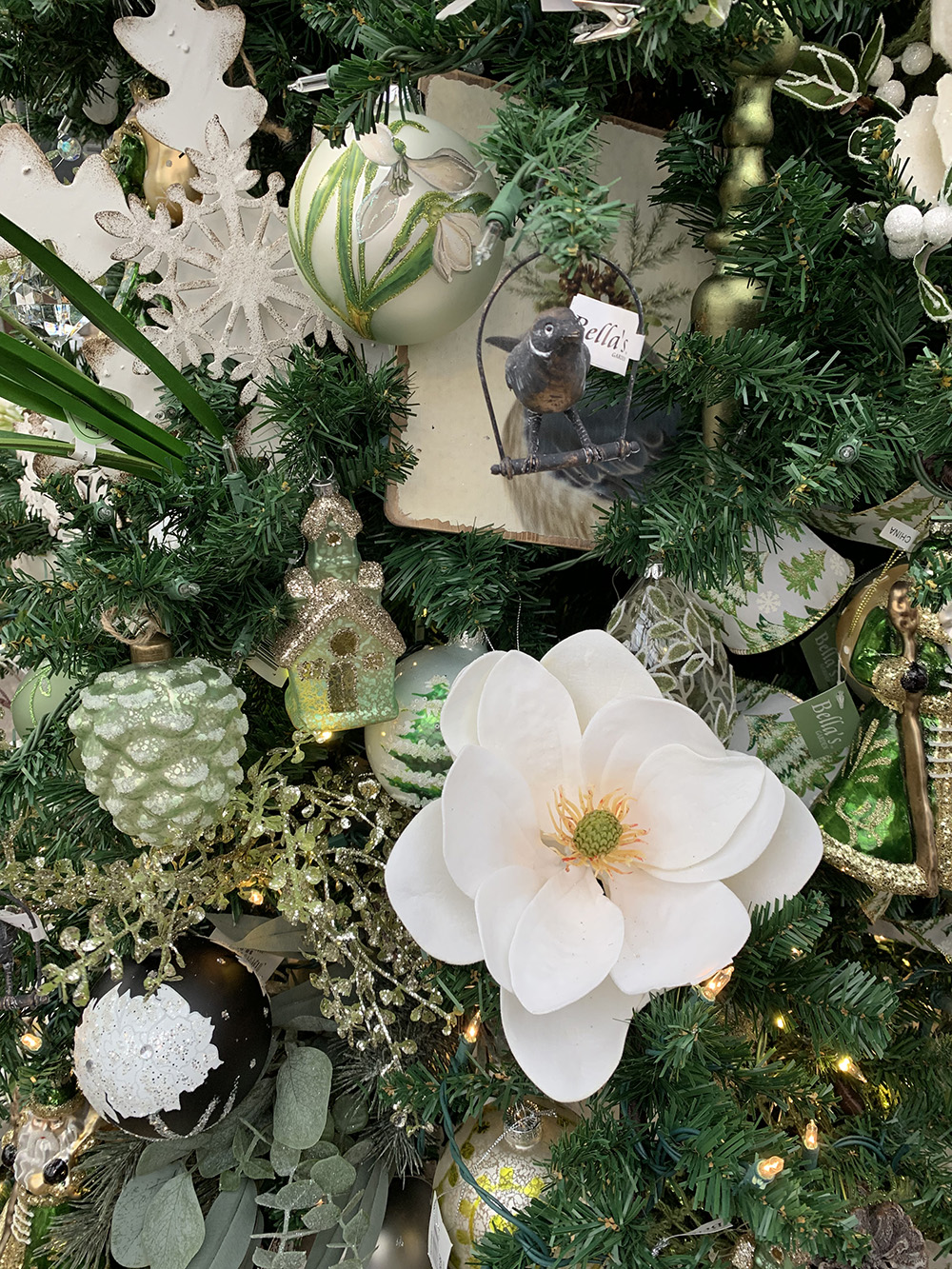 Wreaths, Bows, & More