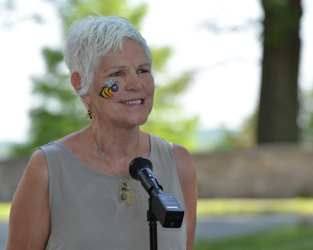 Phyllis Stiles