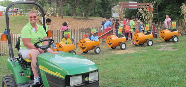 Two More Weekends of Fall Festival - Homestead Gardens, Inc ...