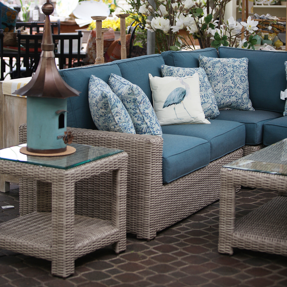 Erwin Amp Sons Napa Seating Collection Homestead Gardens