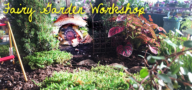 Homestead Gardens Locations: