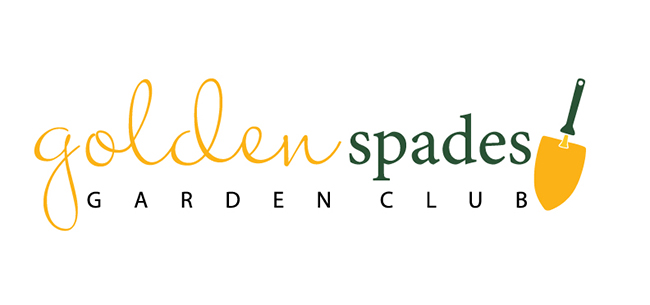 Golden Spades Garden Club