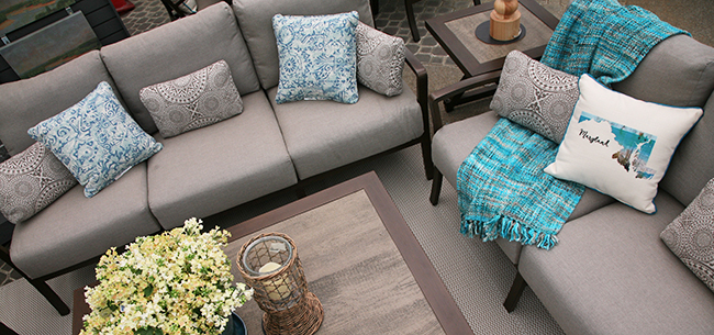 Patio Furniture Outdoor Furniture Annapolis Severna Park Davidsonville |  Homestead Gardens, Inc.