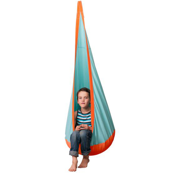 hanging nest for kids