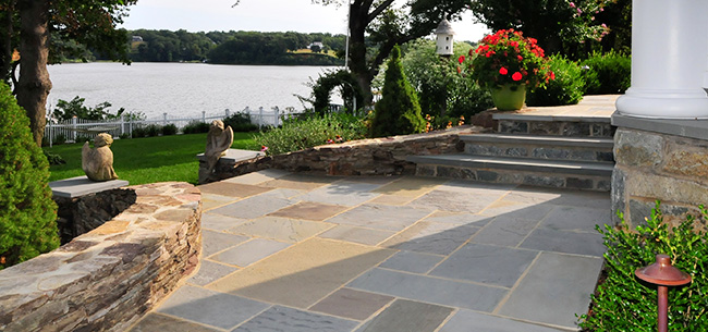 What You Need To Know About Laying A Brick Patio | Homestead Gardens, Inc.