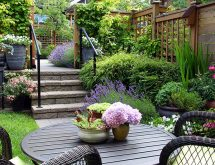 must haves outdoor space