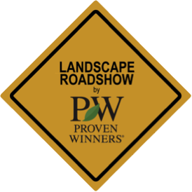 PW Landscape Roadshow Logo