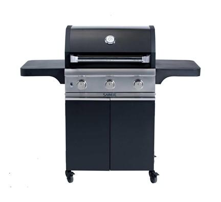 saber cast 500 p grill