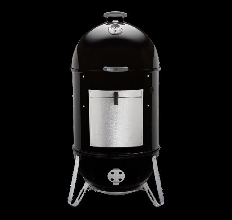smokey mountain cooker