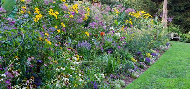 Nice Homestead Gardens Locations: