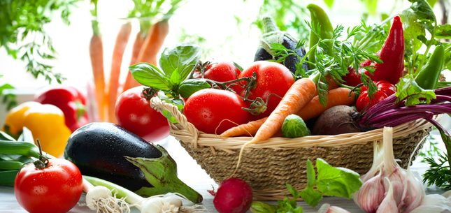 Best Vegetables to Grow in the Summer Heat